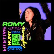Romy, Lifetime Remixes (LP)