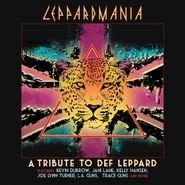 Various Artists, Leppardmania: A Tribute To Def Leppard (CD)