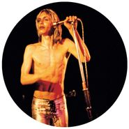 Iggy & The Stooges, More Power [Picture Disc] (LP)
