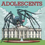 Adolescents, Russian Spider Dump (CD)