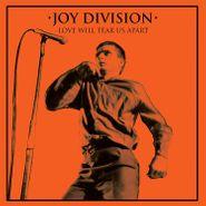 "Joy Division, Love Will Tear Us Apart [Halloween Edition Orange Vinyl] (12"")"