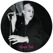 Christian Death, The Rage Of Angels [Picture Disc] (LP)