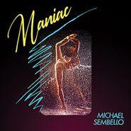 "Michael Sembello, Maniac [Pink Vinyl] (7"")"