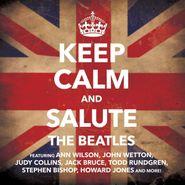 Various Artists, Keep Calm & Salute The Beatles (CD)