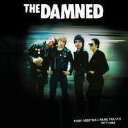 The Damned, Punk Oddities & Rare Tracks 1977-1982 [Colored Vinyl] (LP)