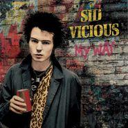 Sid Vicious, My Way (LP)