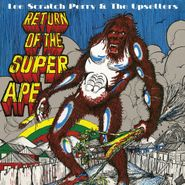 "Lee ""Scratch"" Perry, Return Of The Super Ape [Splatter Vinyl] (LP)"