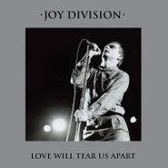 "Joy Division, Love Will Tear Us Apart / Leaders Of Men [Silver Vinyl] (7"")"