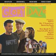 Various Artists, Glory Daze [OST] [Pink Vinyl] (LP)