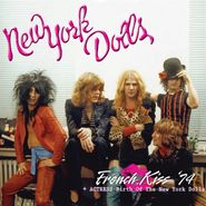 New York Dolls, French Kiss '74 + Actress - Birth Of The New York Dolls (CD)
