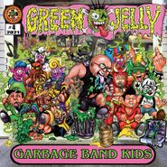 Green Jelly, Garbage Band Kids [Green & Yellow Splatter Vinyl] (LP)