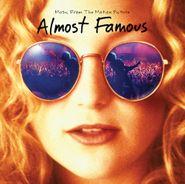 Various Artists, Almost Famous [OST] [180 Gram Vinyl] (LP)