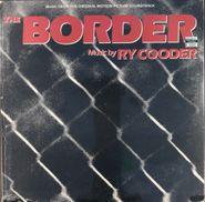 Ry Cooder, The Border [Score] (LP)
