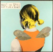 Built To Spill, Keep It Like A Secret [2020 Issue] (LP)