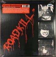 Capital Punishment, Roadkill [Red Vinyl] (LP)