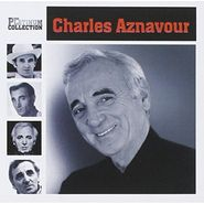 Charles Aznavour, The Platinum Collection (CD)