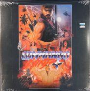 Thomas Cappeau, Commando Ninja [Score] (LP)
