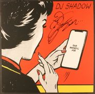 DJ Shadow, Our Pathetic Age [Signed] (LP)