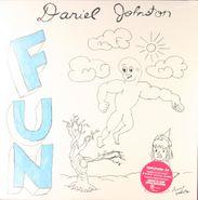 Daniel Johnston, Fun [Sealed Record Store Day] (LP)