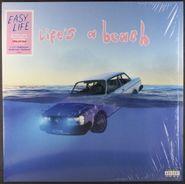 easy life, Life's A Beach [European 180 Gram Red Vinyl] (LP)