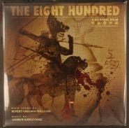 Rupert Gregson-Williams, The Eight Hundred [Score] (LP)