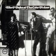 Ella Fitzgerald Duke Ellington Ella Amp Duke At The Cote
