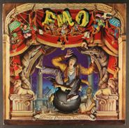 Emo Philips, Live From The Hasty Pudding Theatre (LP)