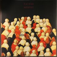 Father Murphy, And He Told Us To Turn To The Sun [Italian Red Vinyl Issue] (LP)