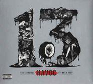 Havoc, 13 (CD)