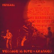 """Jimi Hendrix, Message To Love / Changes [Record Store Day Colored Vinyl] (7"""")"""