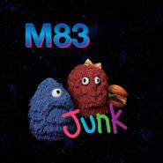 M83, Junk (CD)