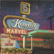 Kendell Marvel, Lowdown & Lonesome [Uk Import] (CD)