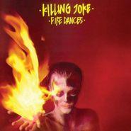 Killing Joke, Fire Dances (CD)