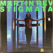 Martin Rev, Stigmata [UK Neon Orange Vinyl] (LP)