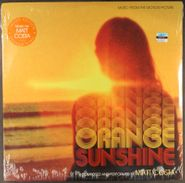 Matt Costa, Orange Sunshine [Orange Vinyl] [OST] (LP)