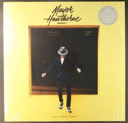 Mayer Hawthorne, Man About Town [Clear Splatter Vinyl] (LP)