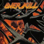 Overkill, I Hear Black (CD)
