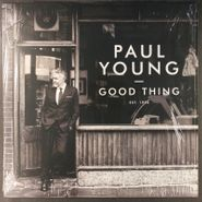 Paul Young, Good Thing [EU Import] (LP)