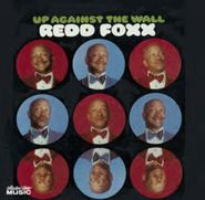 Redd Foxx, Up Against The Wall (CD)