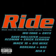 Various Artists, Ride [OST] (CD)