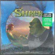 Harry Gregson-Williams, Shrek [Score] [Sealed Picture Disc] (LP)