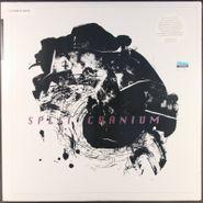 Split Cranium, Split Cranium [Clear Vinyl] (LP)
