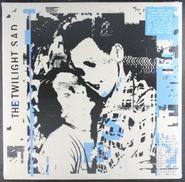 The Twilight Sad, It Won't Be Like This All The Time [Blue Vinyl] (LP)
