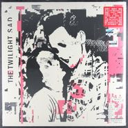 The Twilight Sad, It Won't Be Like This All The Time (LP)