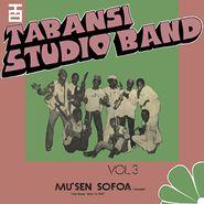 Tabansi Studio Band, Wakar Alhazai Kano / Mus'en So (LP)