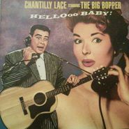 The Big Bopper, Chantilly Lace (CD)