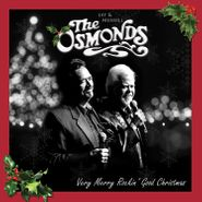 The Osmonds, Very Merry Rockin' Christmas (CD)