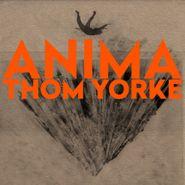 Thom Yorke, Anima [Orange Vinyl] (LP)