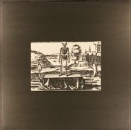 Thou, Tears That Soak A Callous Heart [Clear Vinyl] (LP)