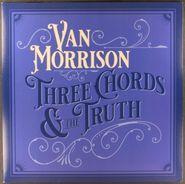 Van Morrison, Three Chords And The Truth [Silver Vinyl] (LP)
